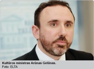 A. Gelūnas