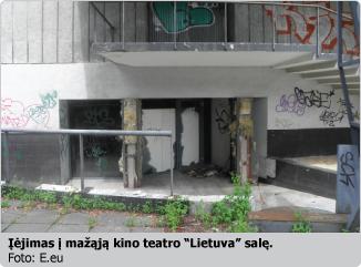 K.t. Lietuva